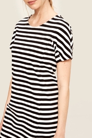 Lole Selah Striped Dress - Product Mini Image