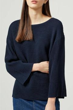 Selected Femme Bell Sleeve Jumper - Product List Image