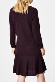 Selected Femme Merino Wool Dress - Side cropped