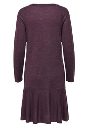 Selected Femme Merino Wool Dress - Other