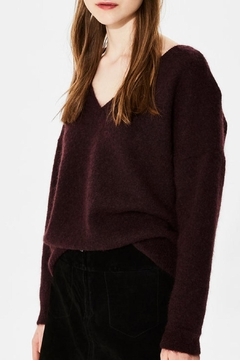 Selected Femme Mohair Sweater - Product List Image