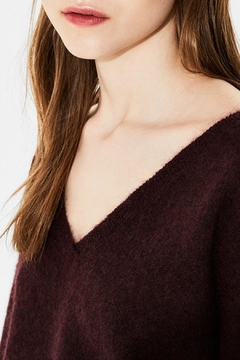 Selected Femme Mohair Sweater - Alternate List Image