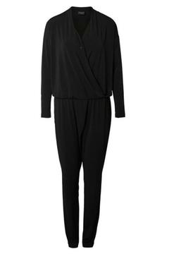 Shoptiques Product: Sadina Long Sleeve Jumpsuit