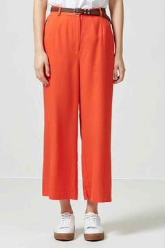 Selected Femme Wide Leg Trousers - Product List Image