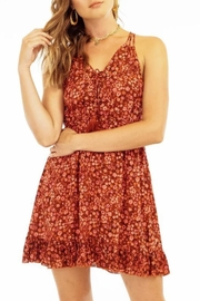 Tiare Hawaii Selena Dress - Front cropped