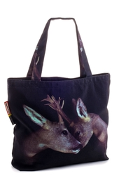 Seletti Bag Deer - Front cropped