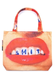 Seletti Bag Shit - Front cropped