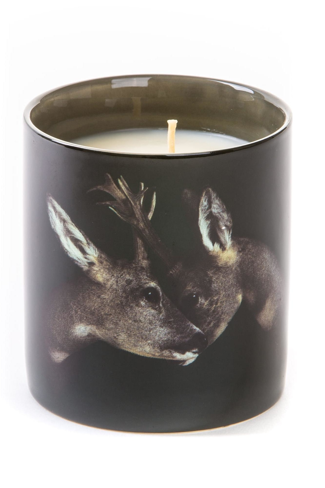 Seletti Candle Deer - Front Cropped Image