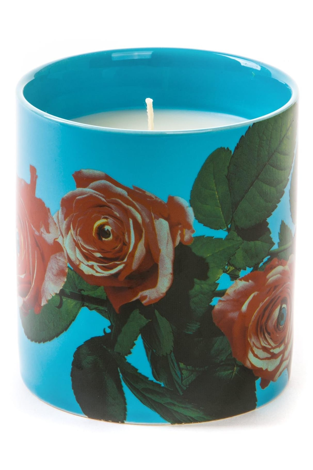 Seletti Candle Roses - Front Cropped Image