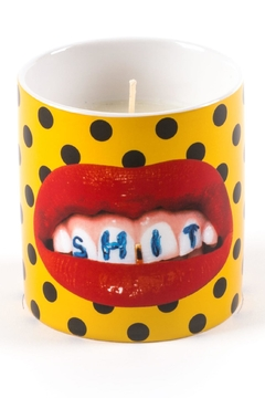 Seletti Candle Shit - Product List Image