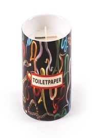 Seletti Candle Snakes - Product Mini Image