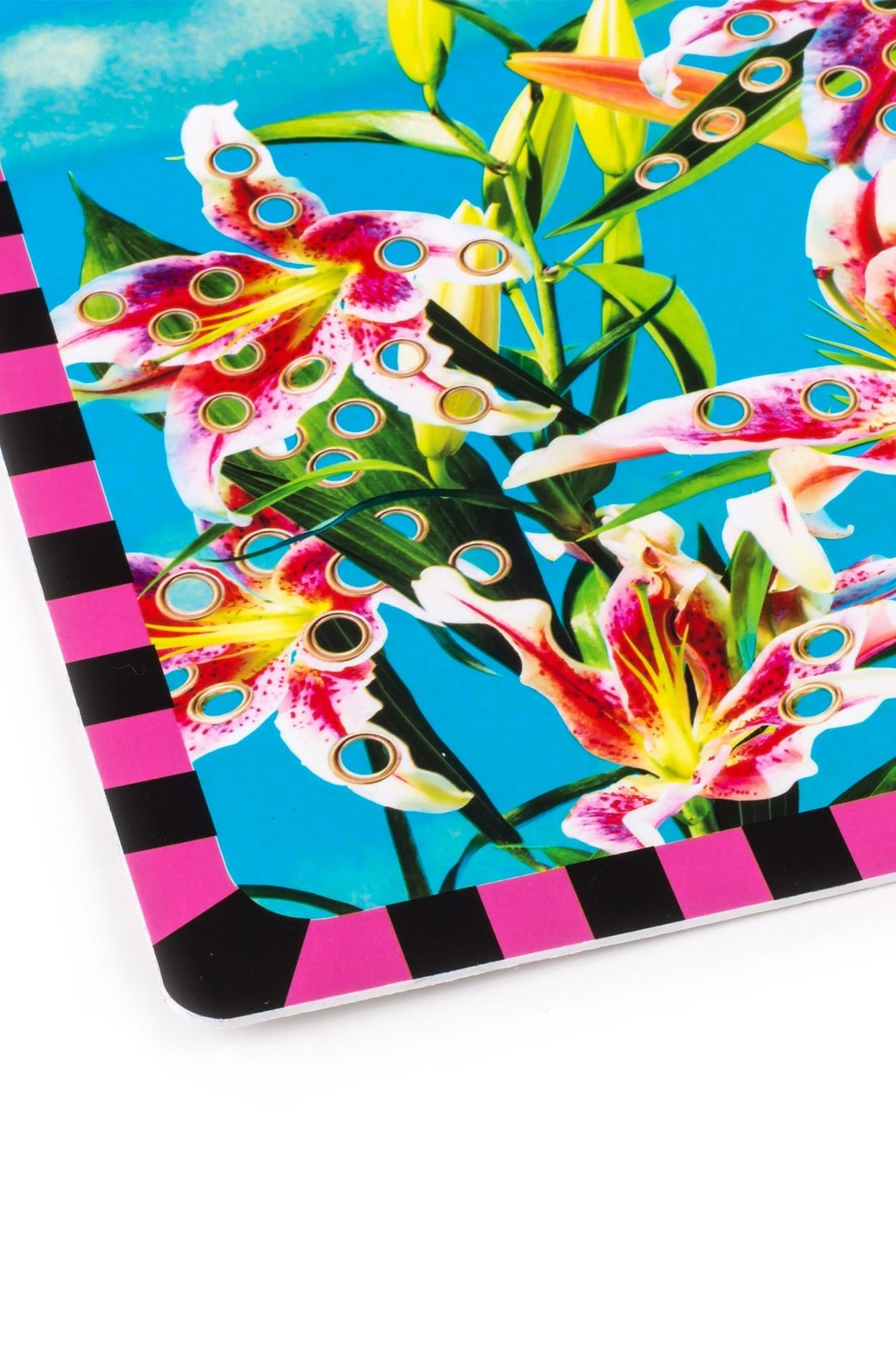 Seletti Flowers Tablemat - Front Full Image