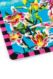Seletti Flowers Tablemat - Front full body