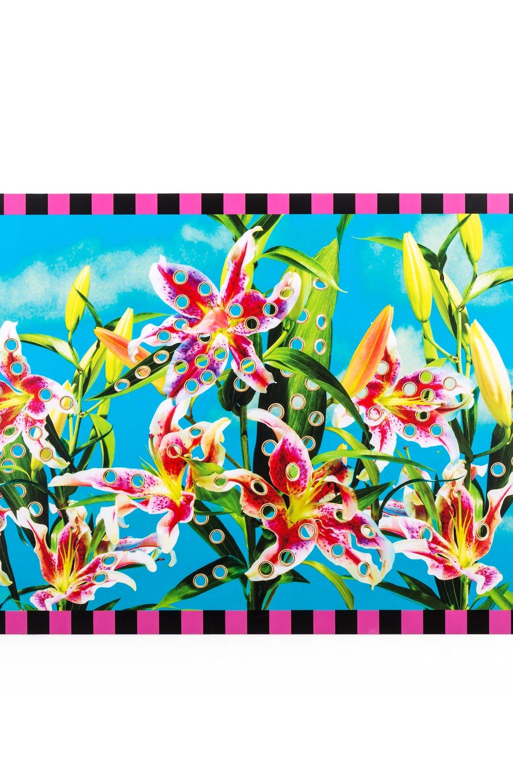 Seletti Flowers Tablemat - Main Image
