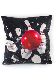 Seletti Pillow Bowling - Product Mini Image