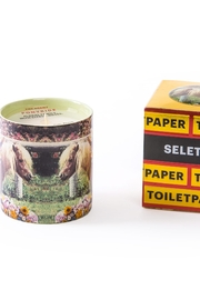 Seletti Pony Candle - Back cropped