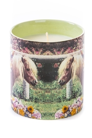 Seletti Pony Candle - Side cropped