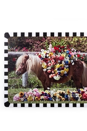 Seletti Tablemat Pony - Front full body