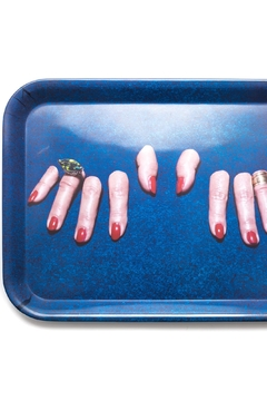 Seletti Tray Fingers - Product List Image