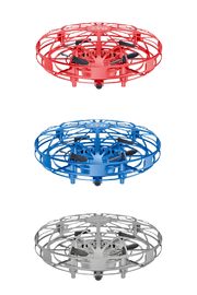 Leading Edge Novelty Self-Flying UFO Hovertech - Front cropped