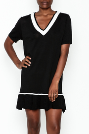 Selfie Couture Sporty Dress - Front cropped