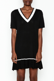 Selfie Couture Sporty Dress - Front full body