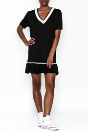 Selfie Couture Sporty Dress - Side cropped