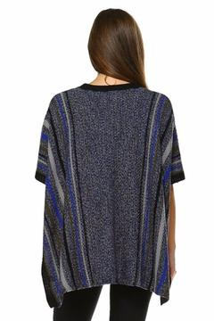 Selfie Couture Friday Night Poncho - Alternate List Image