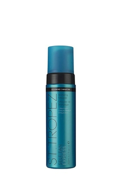 St. Tropez Tanning Essentials ST TROPEZ SELF TAN EXPRESS BRONZING MOUSSE - Alternate List Image