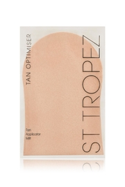 St. Tropez Tanning Essentials Selftanning Applicator Mitt - Front cropped
