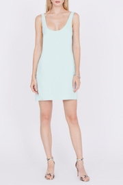 Amanda Uprichard Selia Dress - Front cropped