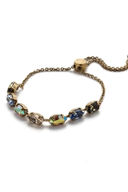 Sorrelli Selvedge Denim Bracelet 2 - Product Mini Image