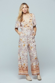 Band Of Gypsies SEMINYAK JUMPSUIT - Front cropped