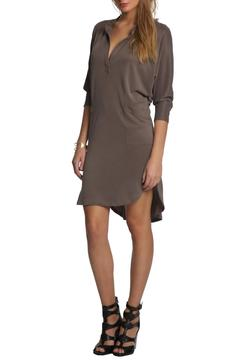 Sen Baja Shirt Dress - Alternate List Image