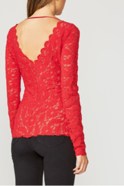 Bailey 44 Sensation Lace - Front full body