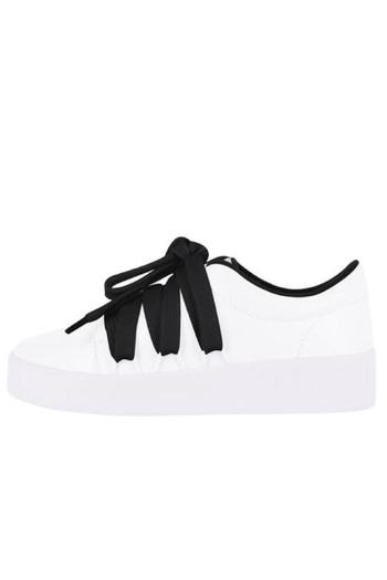 Shoptiques Product: Arna Lace Up Sneaker - main