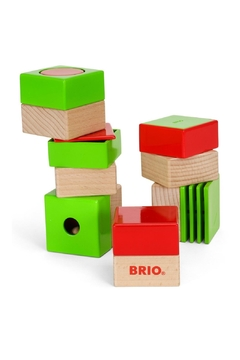 Shoptiques Product: Sensory Blocks