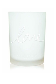 Katie Loxton SENTIMENT CANDLE | LOVE - Product Mini Image