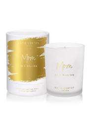 Katie Loxton Sentiment Candle Mom - Product Mini Image