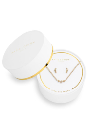 Katie Loxton Sentiment Set Friend - Product Mini Image