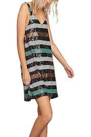 Volcom Sequence Dress - Product Mini Image