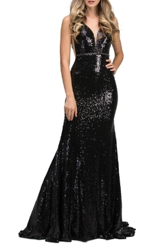 Shoptiques Product: Sequence Gown