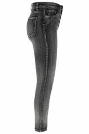 Tribal  Sequin Ankle Jeggings - Other
