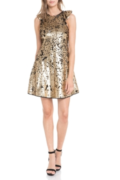 Endless Rose Sequin Babydoll Dress - Product List Image
