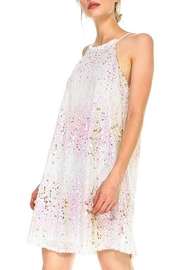 TCEC Sequin Cami Dress - Front cropped