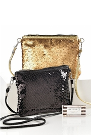 Giftcraft Inc.  Sequin Coin Pouch - Product Mini Image
