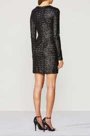 Bailey 44 Sequin Dress - Back cropped