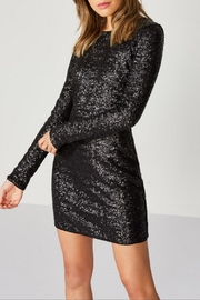 Bailey 44 Sequin Dress - Product Mini Image