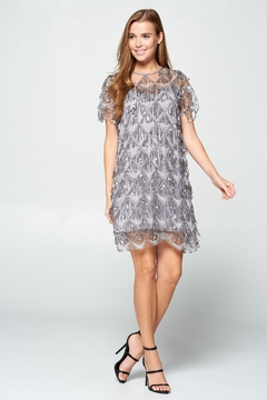 Racine Sequin Dress - Product List Image