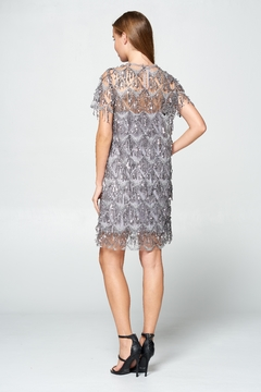 Racine Sequin Dress - Alternate List Image